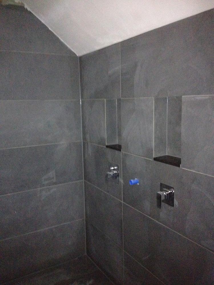 Verbouwing-badkamer-10 - HP bouw- en aannemersbedrijf   HP bouw- en ...