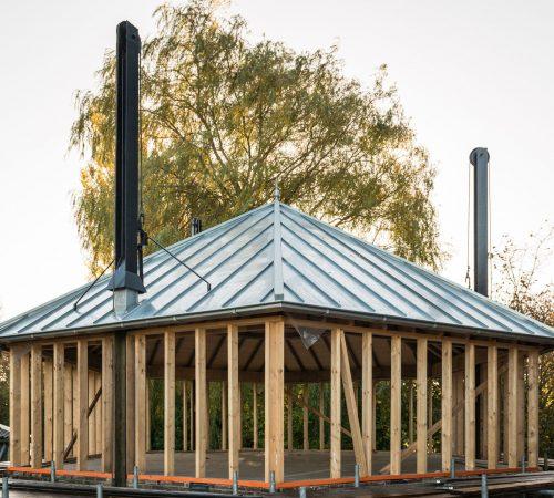 Renovatieproject Hooiberg